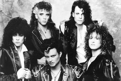 queensrÿche - 1983