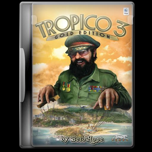 Tropico 3 Full Español
