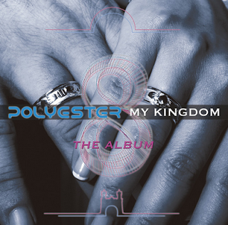 Polyester8 My Kingdom disco