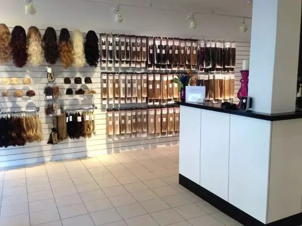 How To Start A Hair Wig or Hair Extension Business