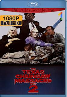 La Masacre De Texas 2 (1986) [1080p BRrip] [Latino-Inglés] [GoogleDrive]