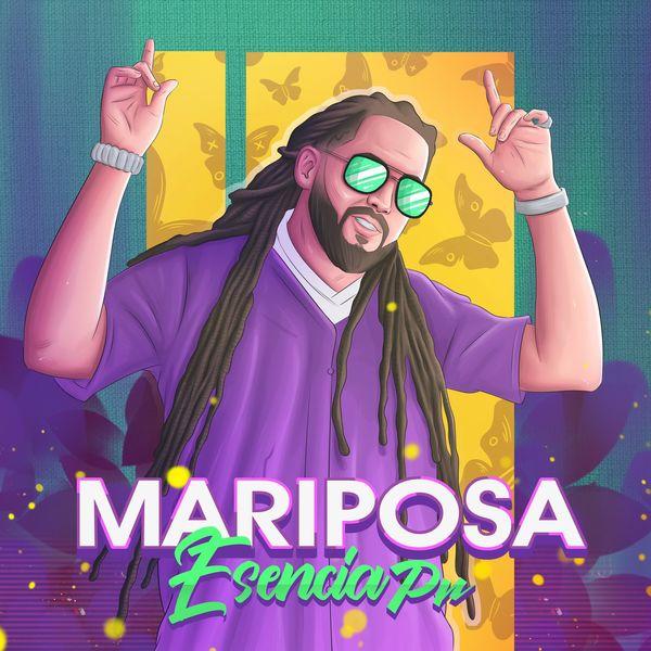 Esencia Pr – Mariposa (Single) 2021 (Exclusivo WC)