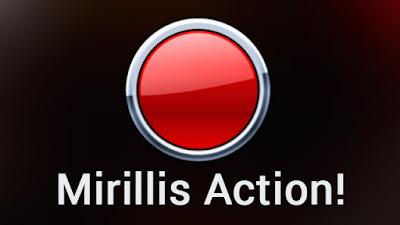 ကြန္ပ်ဴတာ desktop ေပၚတြင္ ဗြီဒီယို Record လုပ္ေပးနိုင္တဲ့ - Mirillis Action 1.30.1 Multilanguage Full Version