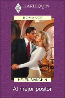Helen Bianchin - Al mejor postor