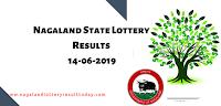 Sambad Lottery Result, Nagaland Lottery Result