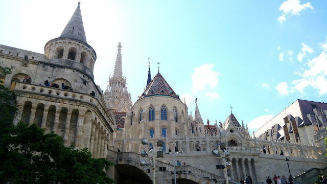 What To Do In Budapest, What To See In Budapest, Budapest Fisherman Bastion