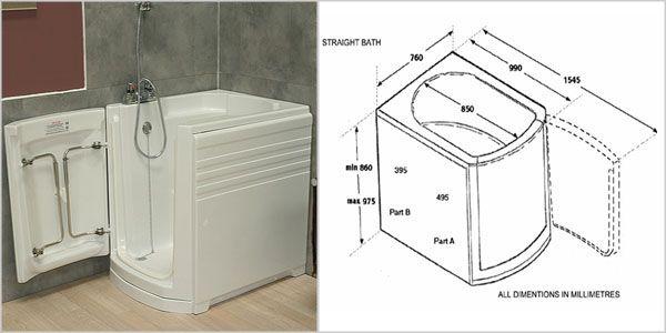 Best Disabled bathroom design ideas