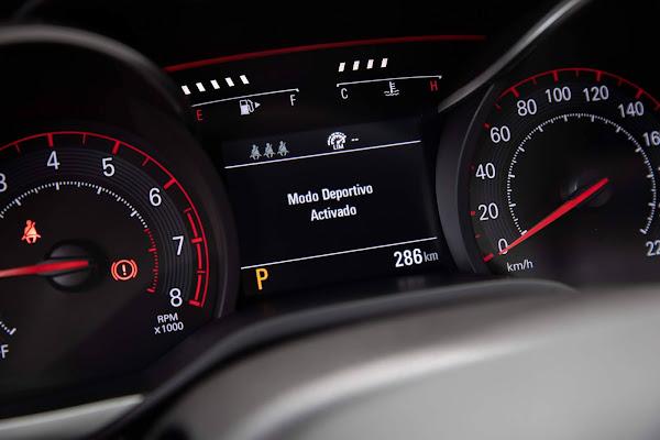 Novo Chevrolet Monza 2022