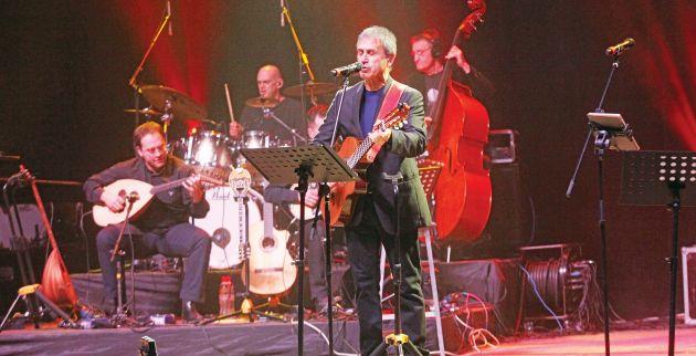 Με την συναυλία του Γ. Νταλάρα έληξαν οι εορτασμοί των 30 χρόνων του Μουσικού Συλλόγου Ερμιόνης (βίντεο)