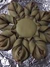 Cómo preparar trenzas de nutella - Femmes Kitchen