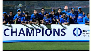 India vs New Zealand 5th ODI 2016 Highlights