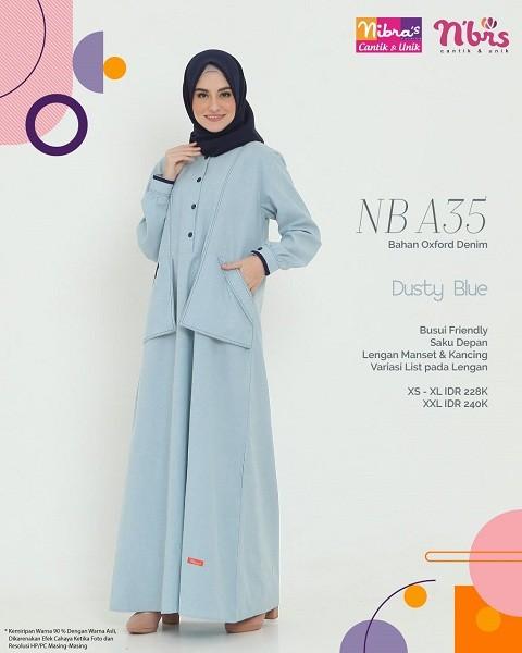 Nibra's NB A35