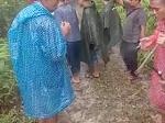 APIP Kab. Nisut Audit Fisik Dana Desa Anaoma TA. 2019