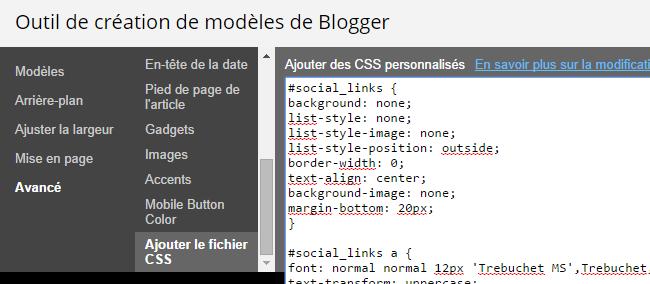 Créer des boutons CSS