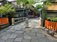 祇園・巽橋