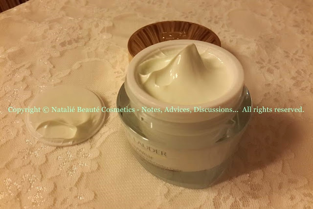 DAYWEAR Advanced Multi-Protection Anti-Oxidant Creme SPF 15 - ESTEE LAUDER, PERSONAL PRODUCT REVIEW AND PHOTOS NATALIE BEAUTE