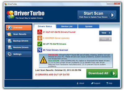 Download Driver Turbo