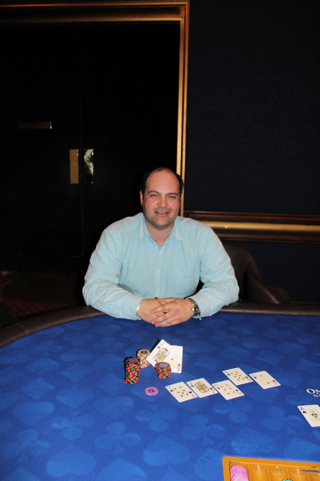 Dunedin Casino Ketch $2000 Guarantee Weekly Wednesday Classic