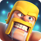 Clash of Clans v9.105.9 Mod Apk For Android Unlimite All