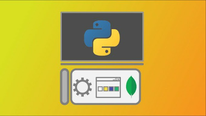 Full Stack Programming for Complete Beginners in Python [Free Online Course] - TechCracked