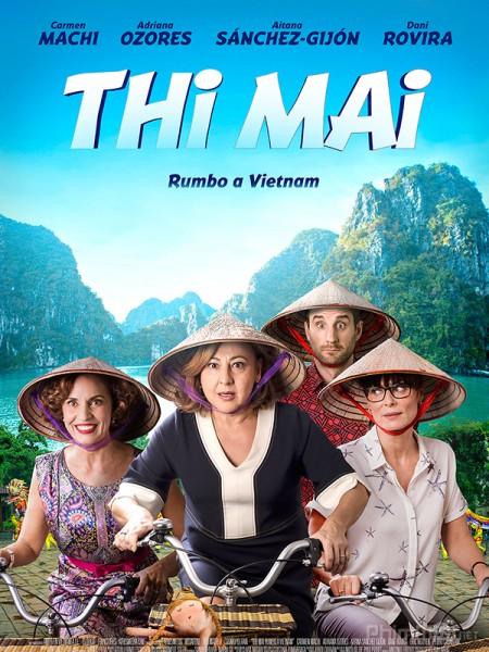 Xem Phim Thị Mai Hành Trình Đến Việt Nam  2018