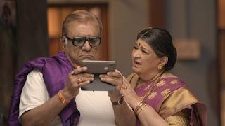 Download Wagle Ki Duniya (2021) Season 1 Sonyliv Full Hindi Web Series 720p HDRip || Moviesbaba 1