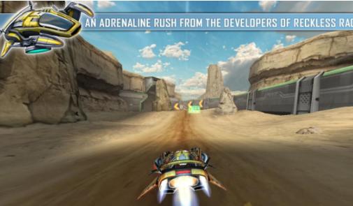 Game Racing Terbaik untuk Android Anda 2