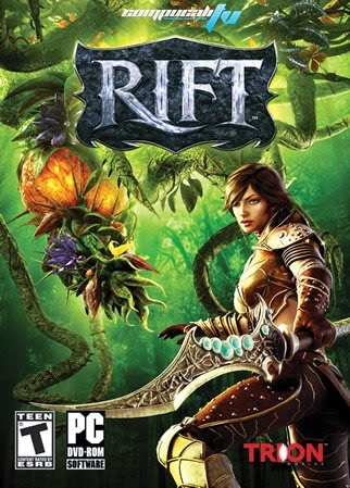 Rift: Planes of Telara PC Game Free To Play