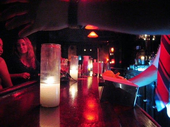 No Malice Bar