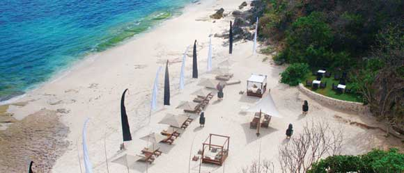Pantai Finn Bali