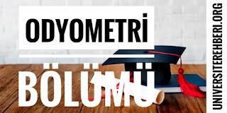 Odyometri Bölümü Nedir İş İmkanları ve Maaşları