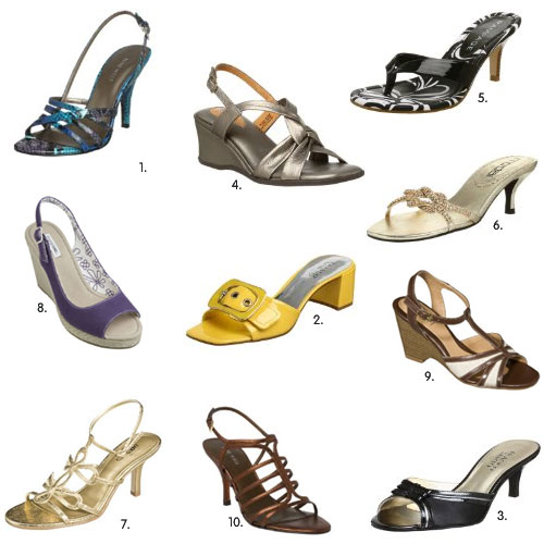 Amazon online shopping for women's shoes