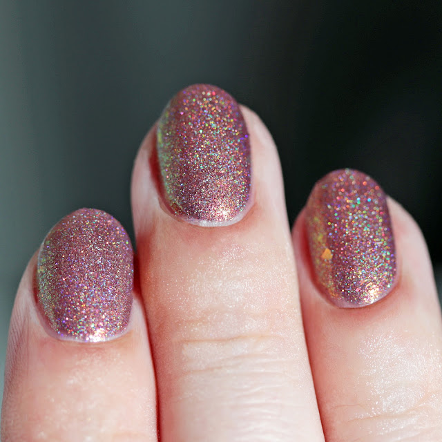 Fair Maiden Polish Unwritten