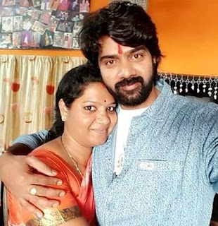 Naveen Chandra Family Wife Parents children's Marriage Photos