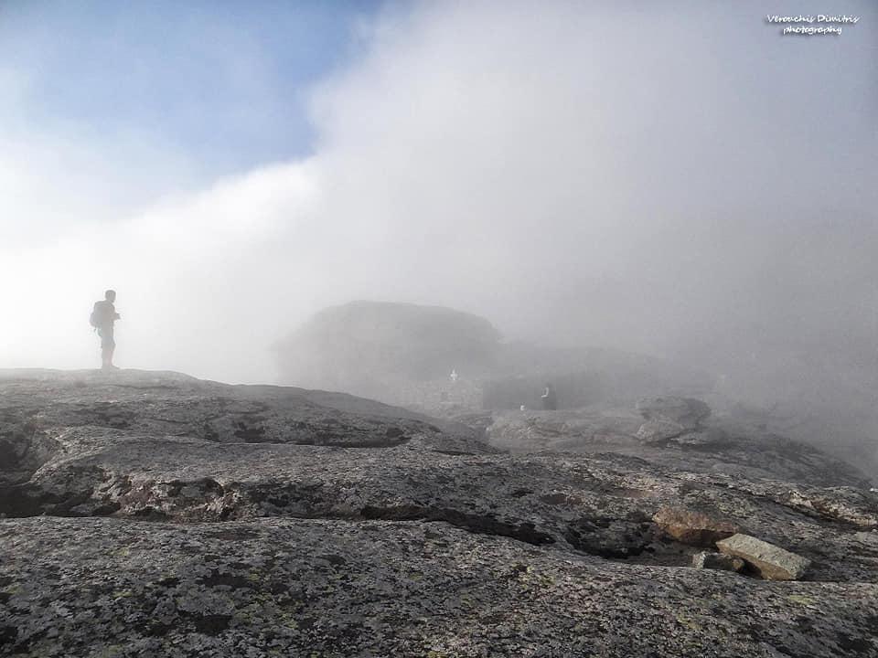 Η Όχη είναι βουνό της Εύβοιας με μέγιστο υψόμετρο 1.398 μέτρα