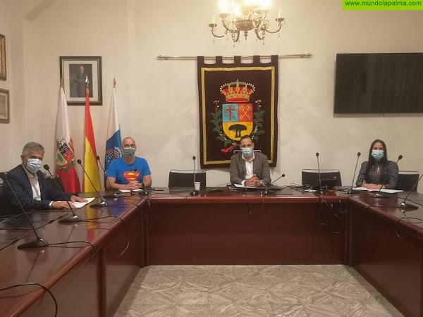 El Ayuntamiento de Breña Alta reedita su proyecto pionero en el apoyo a familias de personas con autismo y enfermedades raras