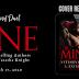 Cover Reveal -  Mine: A Bratva Secret Baby Romance by Natasha Knight & A. Zavarelli