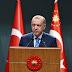Erdoğan rejects Afghan refugees