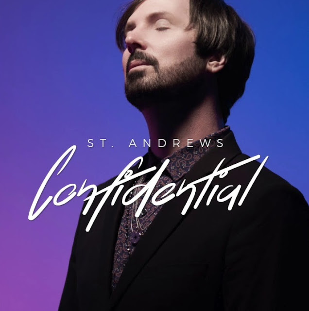 "St. Andrews Unveils New Single ""Confidential"""