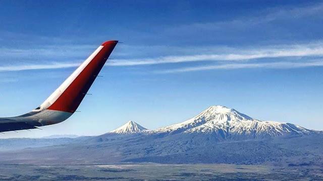 Prohíben aerolíneas armenias volar a Europa