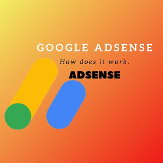 How google adsense works, what is adsense?