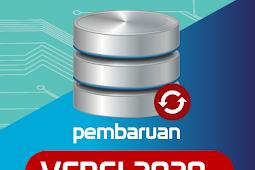 Download Aplikasi Dapodik Terbaru Versi 2020 -  Temukan Disini