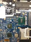 Toshiba Satellite Termal Macun Değişimi ve Donanım Temizliği!