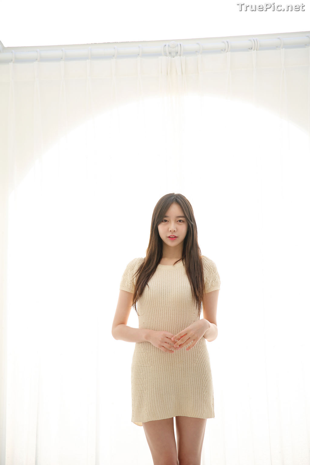 Image Korean Model – Ga-Eun (고은) – Cute and Hot Sexy Angel #2 - TruePic.net - Picture-2