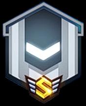 Gambar Lengkap Logo Rank Clash Squad Free Fire PNG Transparant