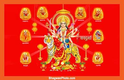 Mata Ji Images