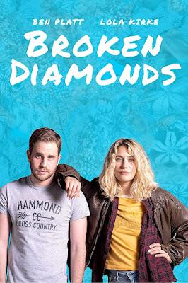 Broken Diamonds 2021 Dvd