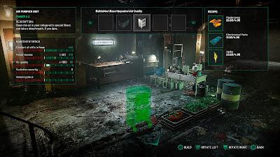 Chernobylite Game Screenshot 6