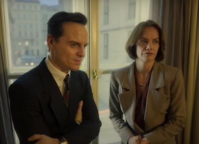 Oslo Chega a 29 de Maio! Novo Filme Original da HBO Explorará Impressionante História Real