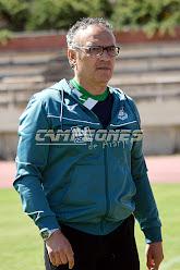 Honorio Cavero Fútbol Aranjuez Sitio